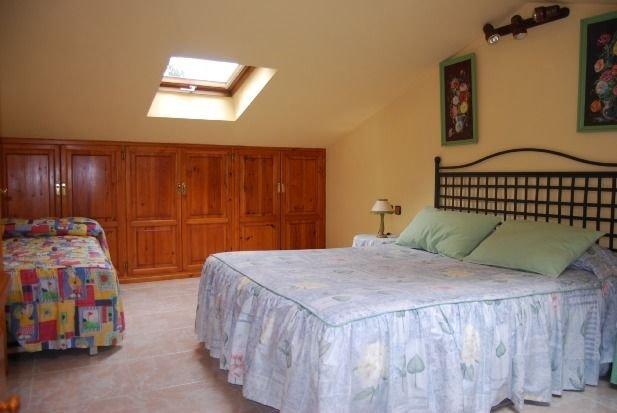 Apartamento número 5, 2 personas, holiday rental in Puertas De Vidiago
