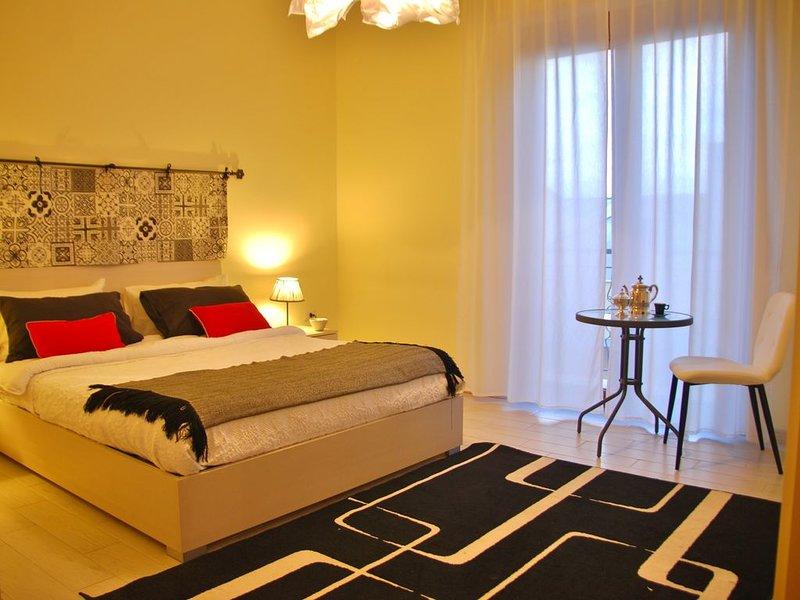 Casa Carletta casa vacanze, location de vacances à Quartu Sant'Elena