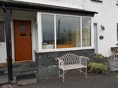 Bluehill Cottage, Central Ambleside, Lake District, Comfort And Stunning Views., holiday rental in Ambleside