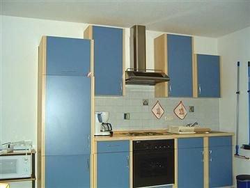 Apartment 45 sqm E (1) with free Wi-Fi
