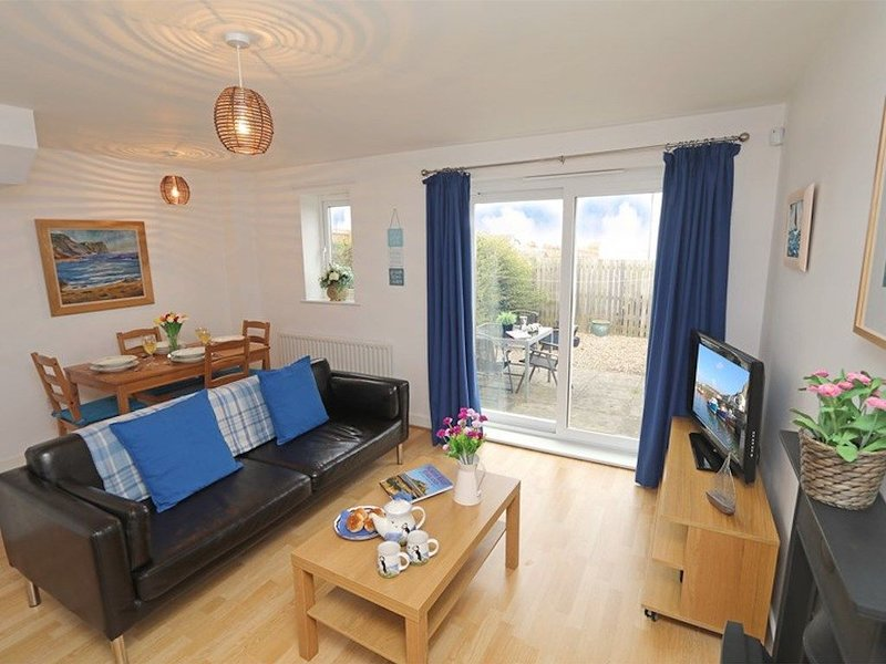 Cottage Close To The Beach, holiday rental in Seahouses