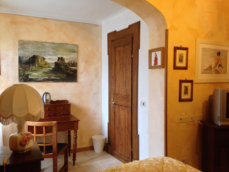 Da Carla a Montepulciano, holiday rental in Sant'Albino