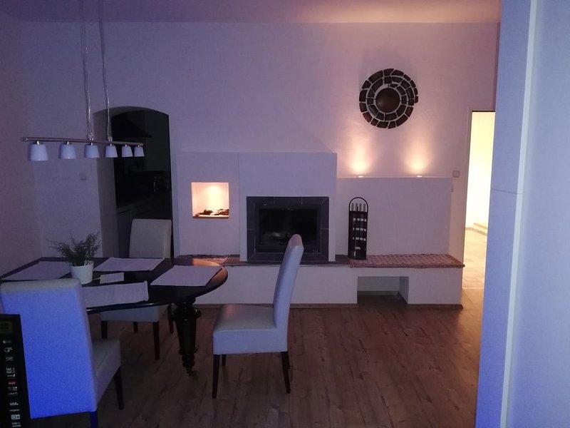 Apartment Heiligenkreuz, vacation rental in Micheldorf