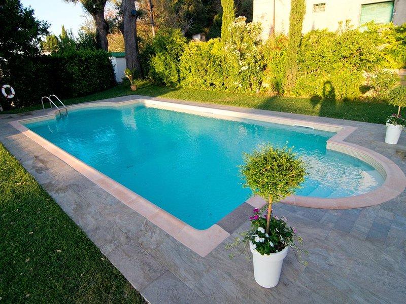 La Casa di Riccardo nella terra di Soiana, vacation rental in Morrona