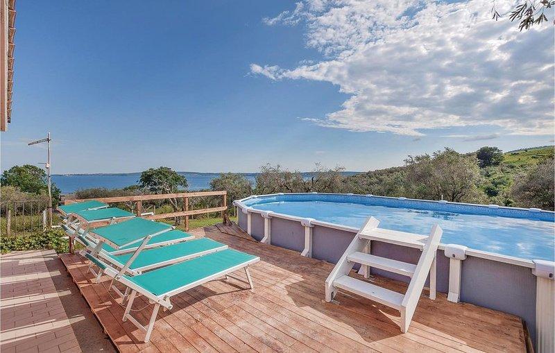 3 Zimmer Unterkunft in Bracciano -RM-, vacation rental in Bassano Romano