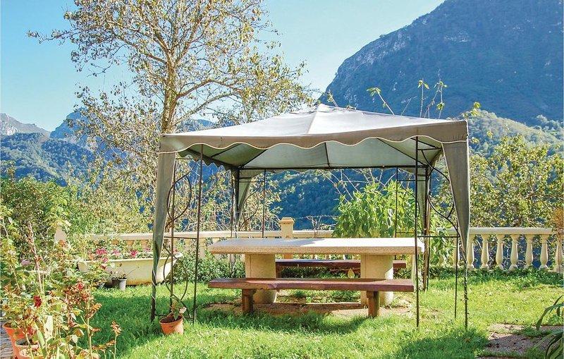 3 Zimmer Unterkunft in Ponga, location de vacances à Sobrefoz