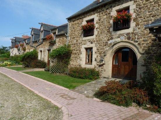 Gîte La Julerie pour 8 personnes, holiday rental in Languenan