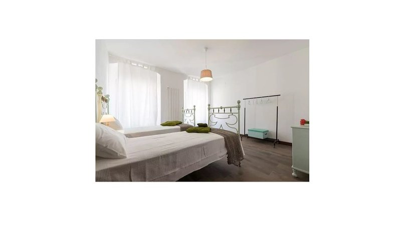 Elsa 1 Apartment - Pescia, location de vacances à Santa Lucia