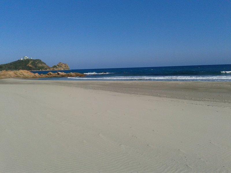 Vacanze relax a due passi dal mare – semesterbostad i Province of Ogliastra