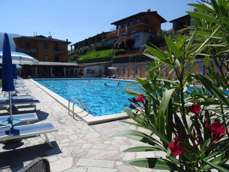 Tignale - Appartement TERRAZZO DI TONI 202 - Ferienwohnung am Gardasee mieten, alquiler vacacional en Tignale