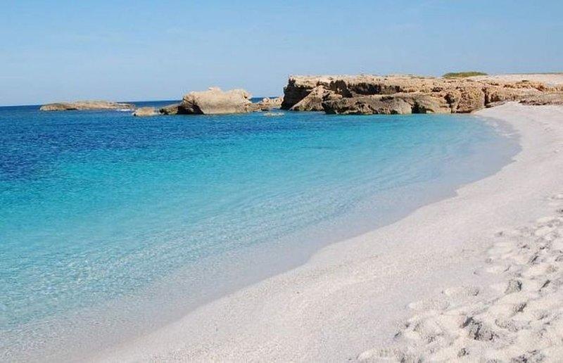 Vacanze vicino al mare  n. iscrizione I.U.N  P3148, alquiler de vacaciones en Massama