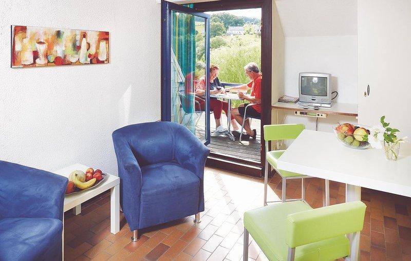 1 Zimmer Unterkunft in Vielsalm, holiday rental in Arbrefontaine