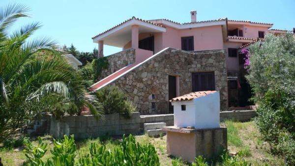 Ferienhaus San Teodoro für 1 - 6 Personen mit 2 Schlafzimmern - Ferienhaus, vacation rental in Suaredda-Traversa