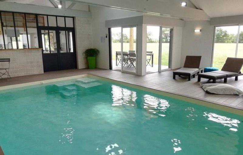 -----Gîte L'Escapade-----, vacation rental in Saint-Christophe-du-Ligneron
