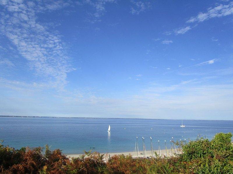 A deux pas de la mer, location de vacances à Morbihan