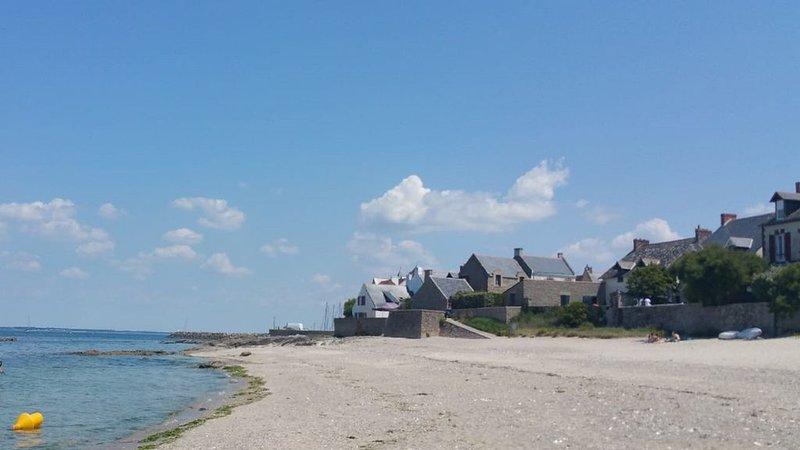 ------appartement------, location de vacances à Piriac-sur-Mer