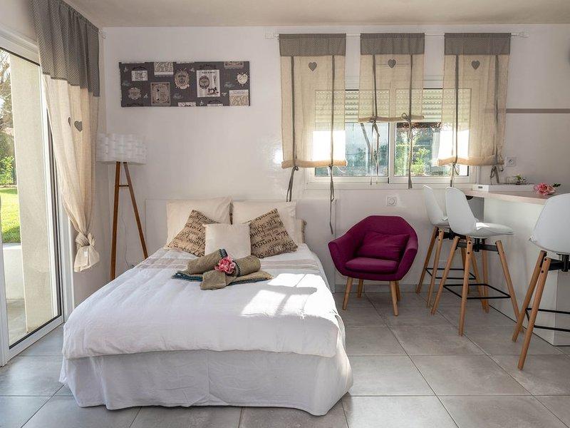 Gîte *** à seulement 20 min du  Puy du Fou, holiday rental in Montournais