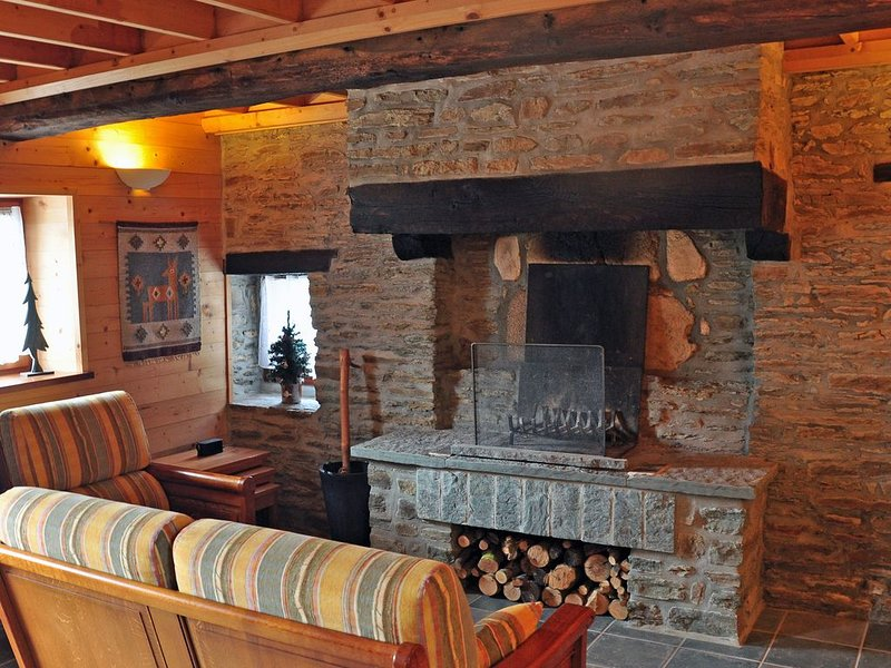 Pleine nature, en Suisse Normande -, vacation rental in La Villette