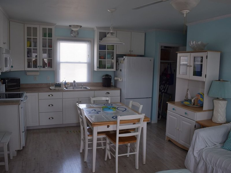 Nice clean beach block one bedroom in Seaside Heights, alquiler de vacaciones en Seaside Heights