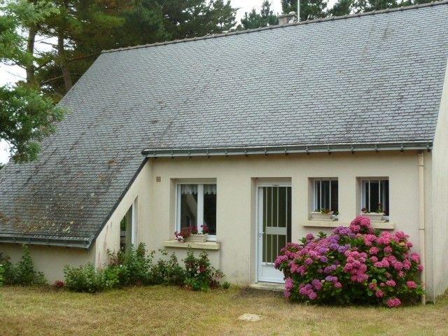 Petite maison de caractère à Pénestin à proximité des plages, alquiler vacacional en Morbihan