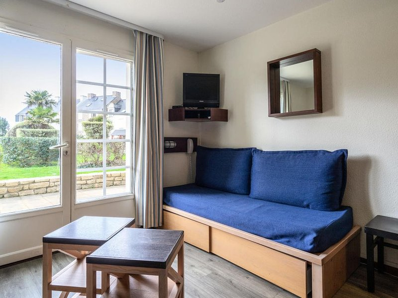 Port du Crouesty - Maeva Particuliers - Appartement 2 pièces 5 personnes Confort, vacation rental in Arzon