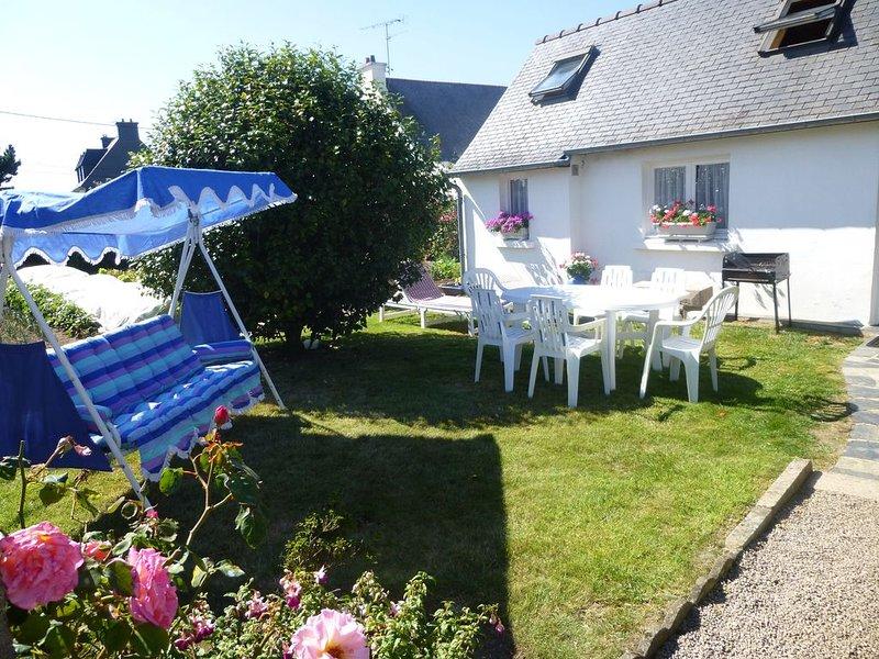 Petite maison près de la mer, holiday rental in Ploumanac'h