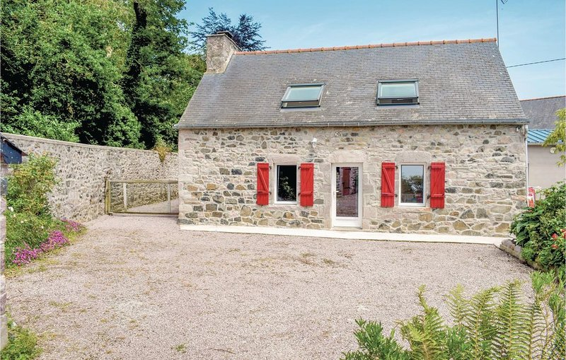 3 Zimmer Unterkunft in Plévenon Cap Fréhel, holiday rental in Plevenon