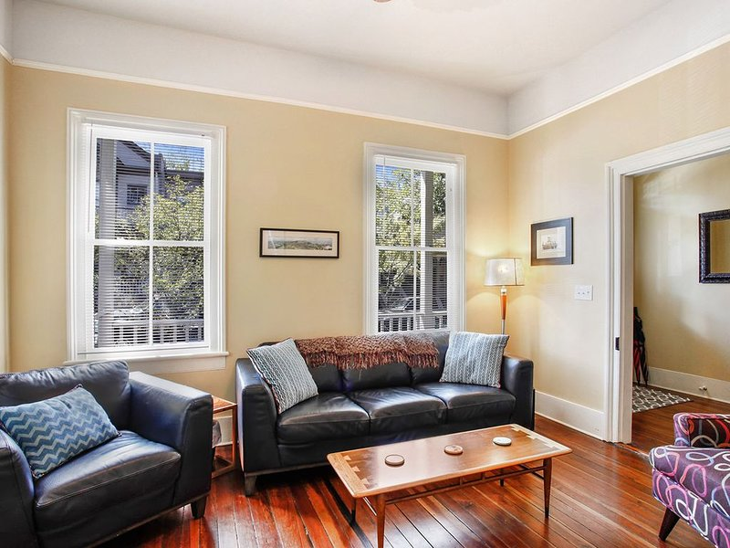 Living Room  - Professionally cleaned and maintained by TurnKey Vacation Rentals.