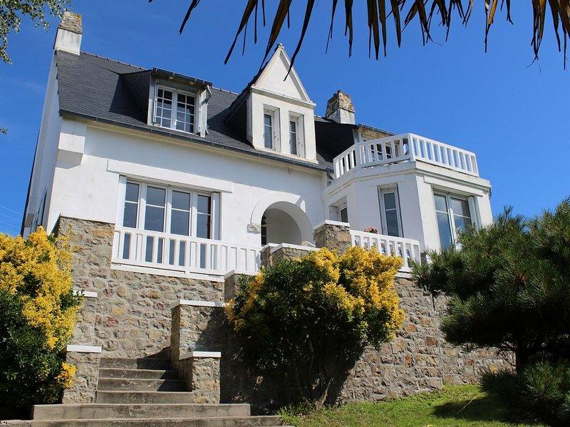 Villa Ker Miki - Presqu'île de Crozon, vacation rental in Lanveoc