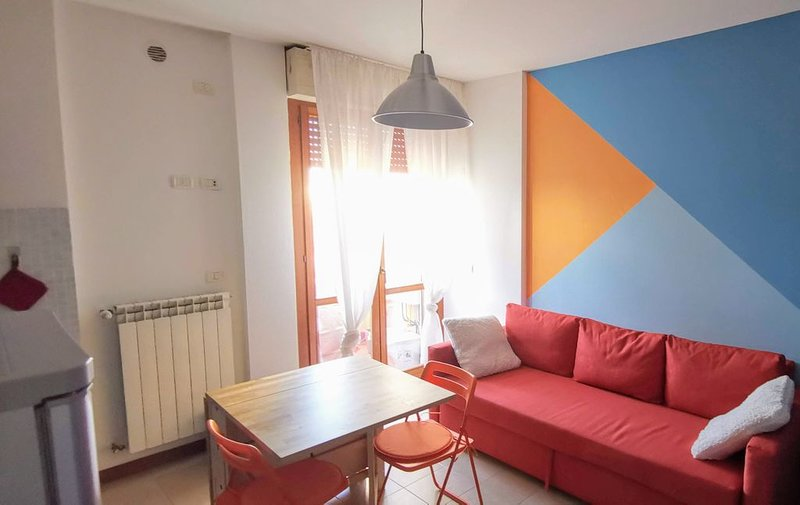 Holiday apartment in Pisa, Tuscany. In a nice and calm residential area, holiday rental in Asciano