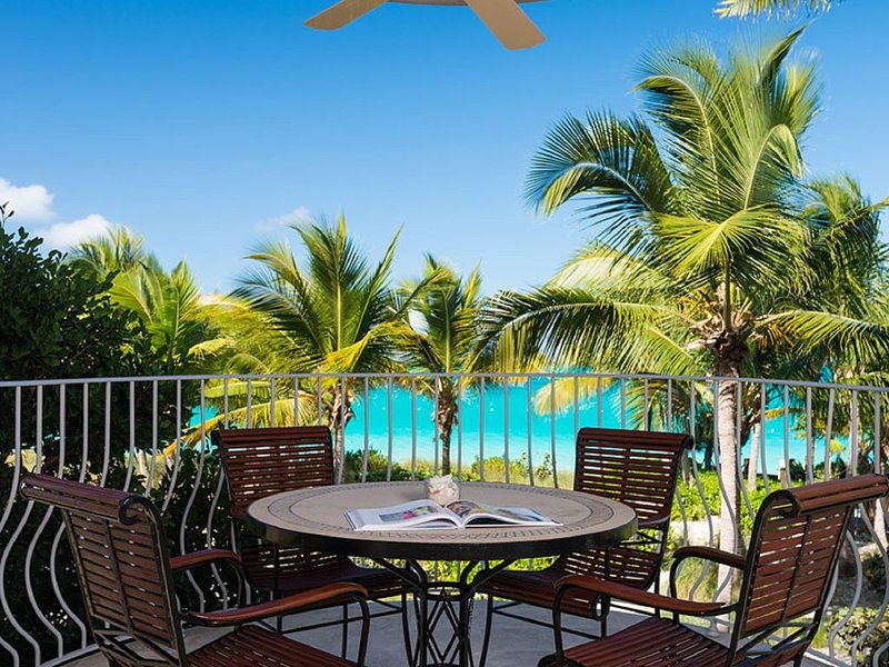Safe Travels Stamp of Approval awarded to Turks and Caicos by WTTC!, holiday rental in Grace Bay