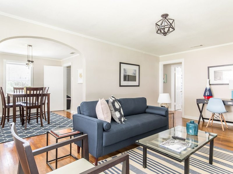 Denton · Cottage in the City, holiday rental in Dallas
