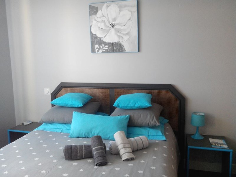 chambre chez l'habitant*, holiday rental in Baud