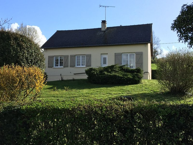 Location à la campagne, alquiler vacacional en Orne