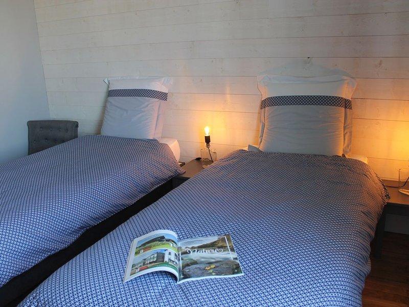 Chambre d'hôtes 'Arthur' 2 personnes, holiday rental in Saint-Georges-de-Montaigu