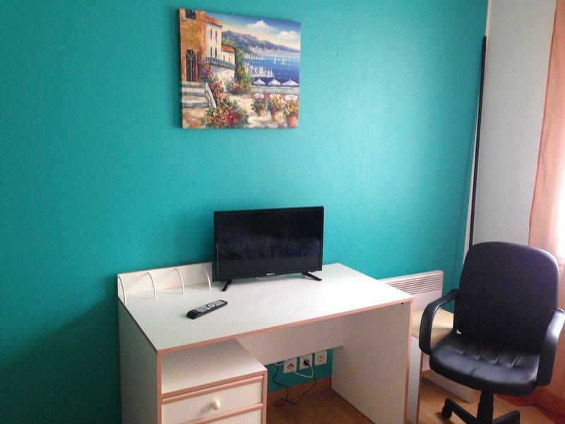 Location  saisonnière d'un appartement à Longjumeau Centre(91160), location de vacances à Draveil