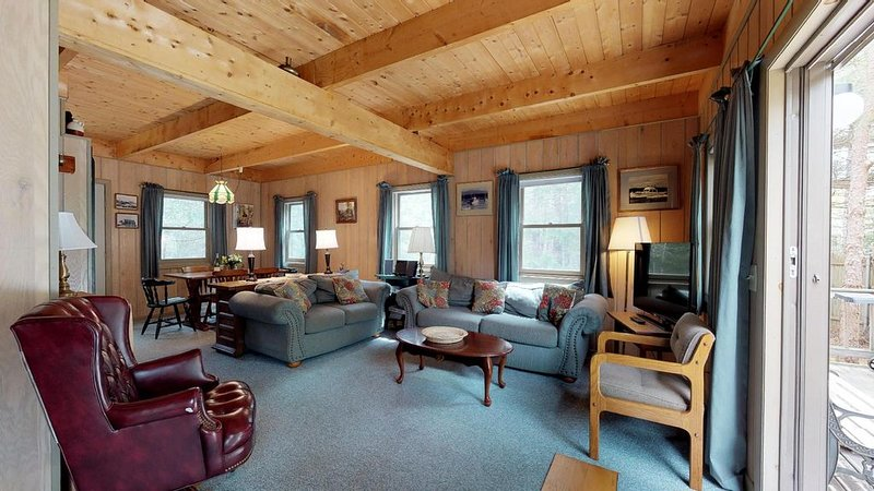 Sail Mountain Cottage, holiday rental in Acadia National Park