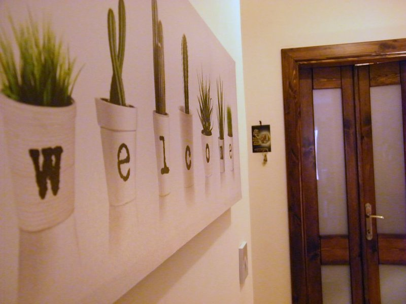 A Cosy ,Modern, Luxury apartment ., vacation rental in Nadur