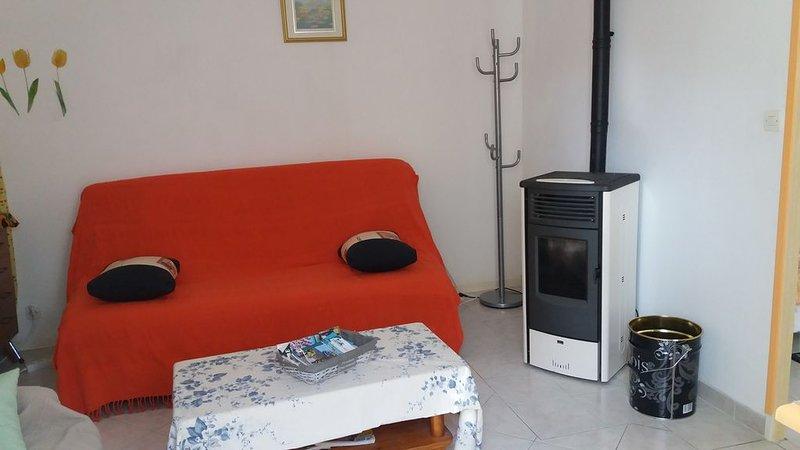 Agréable maison dans charmant village provençal., location de vacances à Valensole