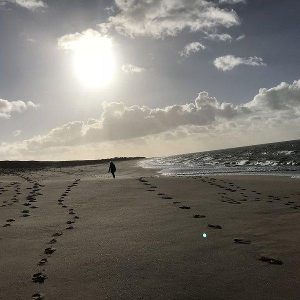 A 200m de la magnifique plage de la Luzéronde, maison de 110m² baignée de soleil, alquiler de vacaciones en Noirmoutier en l'Ile