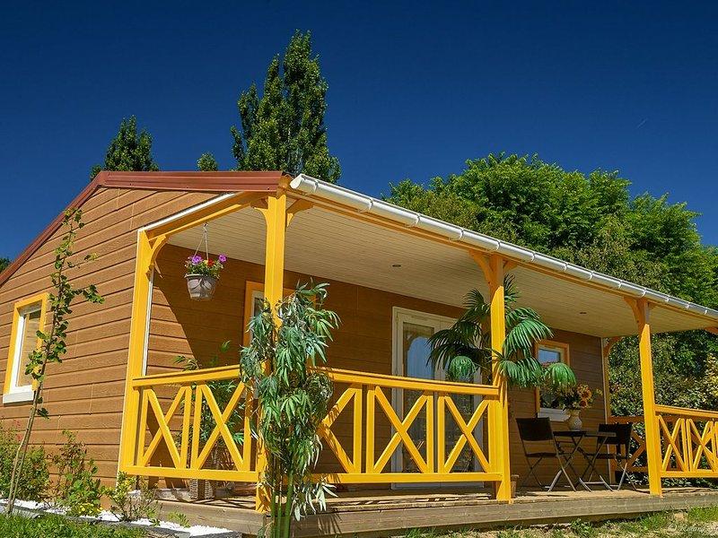 Gite  3 chambres 12 Km de la mer, holiday rental in La Garnache