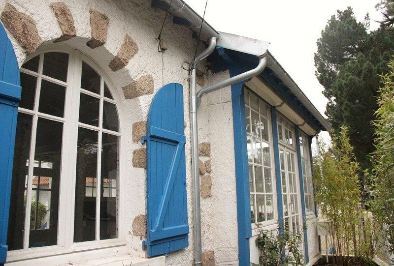 Maison très confortable dans la baie de la Baule à Pornichet - 6 personnes, holiday rental in Saint Andre des Eaux
