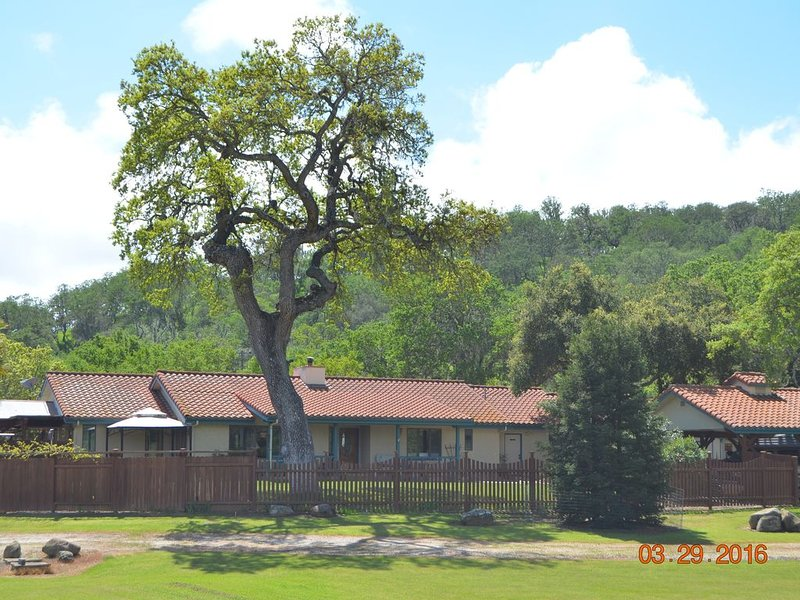 Lodge West - Gateway to Wine Country, alquiler vacacional en Santa Margarita