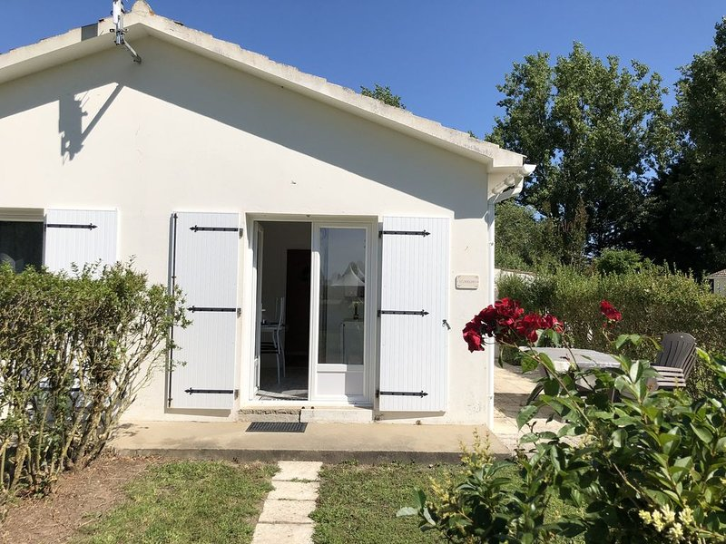 --Gite Les Goélands--, vacation rental in Sallertaine
