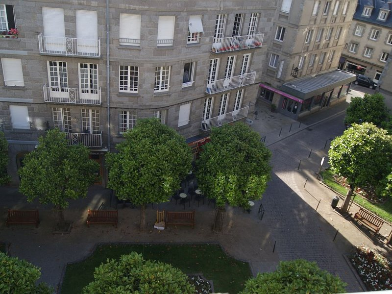 INTRA Muros , appartement T3 61m2 5 pers., holiday rental in Saint-Malo