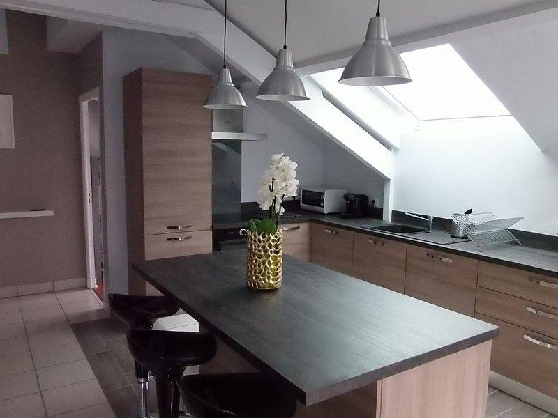 Appartement idéalement centré  LOCTUDY, vacation rental in Loctudy