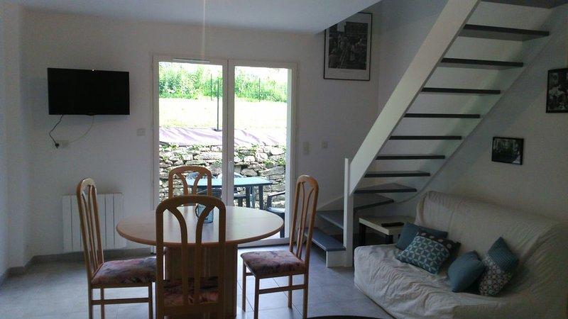 MAISON DE VACANCES A LA ROCHE-BERNARD, vacation rental in Saint-Dolay