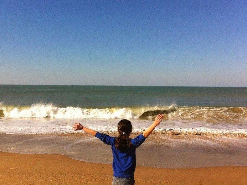 Spiaggia di Duguesclin