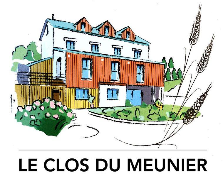 Moulin aux portes de la Bretagne, vacation rental in Saint-Hilaire-du-Harcouet
