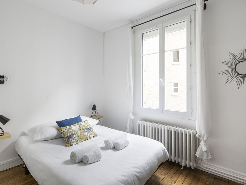 Ty Postel 1D - Une Chambre Appartement, Couchages 2, holiday rental in Liffre